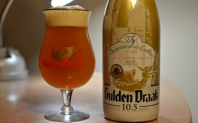 Gulden Draak Brewmasters Edition is uitverkocht